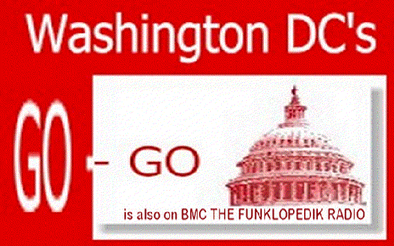 Say what? Washington-D.C. GoGo musique